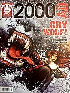 2000 AD # 1703