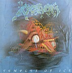 Temples of Ice by Venom