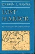 Lost Harbor: The Controversy over…