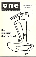 ONE Magazine The Campaign That Deviated…