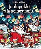 Joulupukki ja noitarumpu by Mauri Kunnas