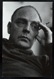 Author photo. Courtesy of the <a href=&quot;http://digitalgallery.nypl.org/nypldigital/id?TH-22702&quot;>NYPL Digital Gallery</a> (image use requires permission from the New York Public Library)