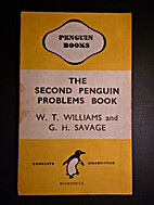 The Second Penguin Problems Book by W. T.…