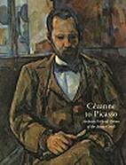 Cezanne to Picasso: Ambroise Vollard, Patron…