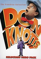 Don Knotts Reluctant Hero Pack…
