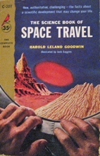 The Science Book of Space Travel by Harold…