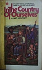 In The Country Of Ourselves by Nat Hentoff