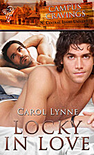 Locky in Love (Campus Cravings) by Carol…