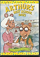 Arthur's best school days [DVD] by Marc…