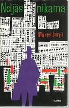 Neljäs nikama by Martti Larni