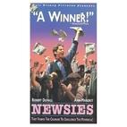 Newsies [1992 film] by Kenny Ortega