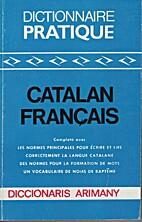 Dictionnaire pratique catalan-français by…