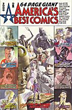 America's Best Comics Special # 1