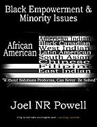 Black Empowerment & Minority Issues by Joel…