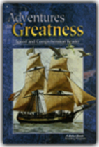Adventures in Greatness by Phyllis Rand