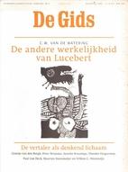 De Gids jaargang 155 nummer 8 by e.a. Piet…