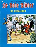 De Excalibur by Willy Vandersteen