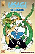 Usagi Yojimbo 13 by Stan Sakai
