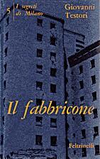 Il fabbricone by Giovanni Testori