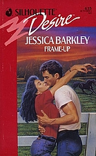 Frame-Up by Jessica Barkley