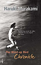 The Wind-Up Bird Chronicle by Haruki…