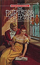 The Enterprising Lord Edward by Michelle…