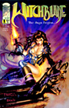 Witchblade, Vol. 1 #1 by David Wohl