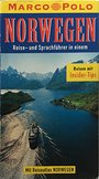 Norwegen. Marco Polo Reiseführer. Reisen mit Insider- Tips - Jochen Seelhoff