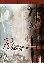 Rebecca [1940 film] by Alfred Hitchcock