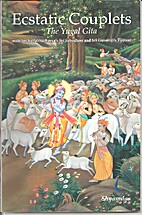 Ecstatic Couplets: The Yugal Gita by…