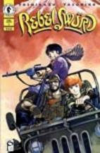Rebel Sword, Volume 5 by Yoshikazu Yasuhiko
