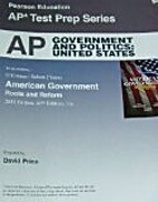 AP Government and Politics: United States…