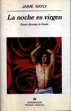 La noche es virgen (Spanish Edition) (The…