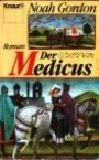 Der Medicus - Vollständige Taschenbuchausgabe - Noah Gordon
