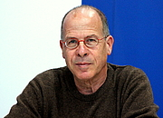 "Author photo. Meir Shalev, Leipzig Book Fair 2015 By Lesekreis - Own work, CC0, <a href=""https://commons.wikimedia.org/w/index.php?curid=38943802"" rel=""nofollow"" target=""_top"">https://commons.wikimedia.org/w/index.php?curid=38943802</a>"