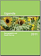 Uganda demographic and health survey, 2011