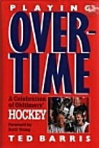 Playing overtime: A celebration of…