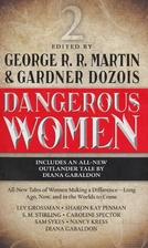 Dangerous Women 2 by George R. R. Martin