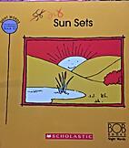 Sun Sets (Bob Books Sight Words,…