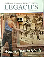 Legacies by Historical Society of P...