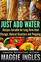 Just Add Water: Recipes Suitable for…