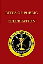 Rites of Public Celebration by Heru Behutet…