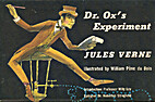 A Fantasy of Dr. Ox by Jules Verne