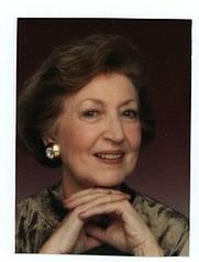 Author photo. Photo courtesy of Jane Scoggins-Bauld