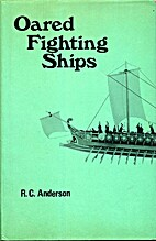 Oared fighting ships from classical times to…