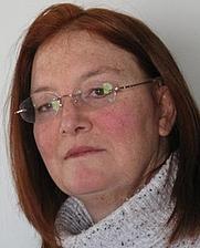 Author photo. Wendy L. Koenig