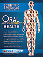Oral and Whole Body Health by Sharon Guynup