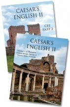 Caesar's English II: CEE Part 1 by Michael…