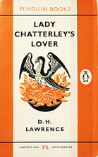 Lady Chatterley's Lover by D. H.…