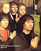 The Groeninge Museum, Bruges (Ludion Guide)…